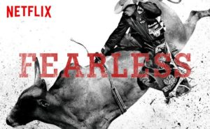 Fearless now available on Netflix